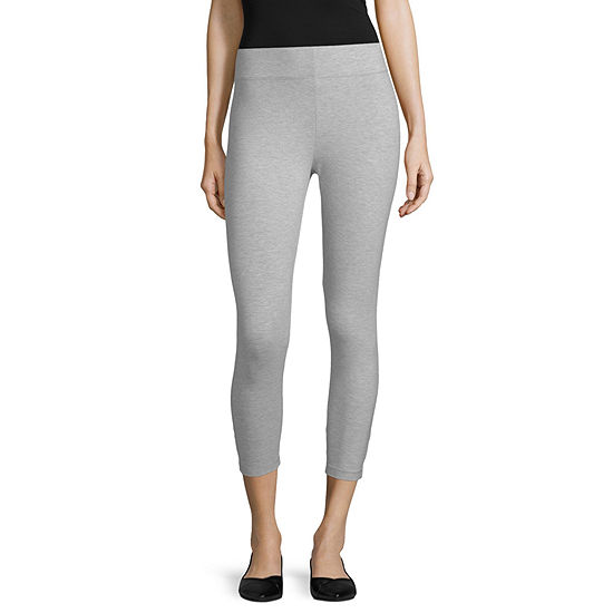 Mixit Criss Cross Womens Legging