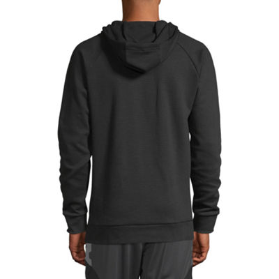 Nike Mens Graphic Fleece Hoodie