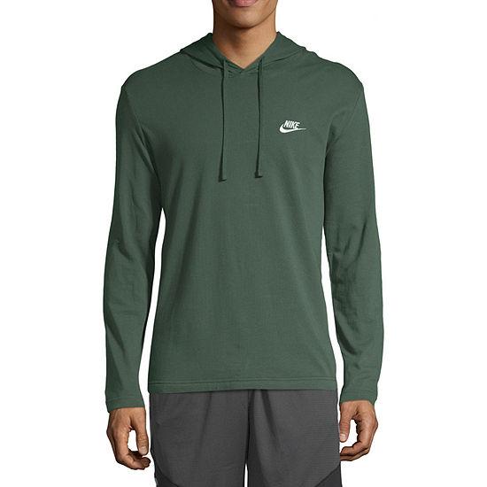 Nike Mens Long Sleeve Hoodie