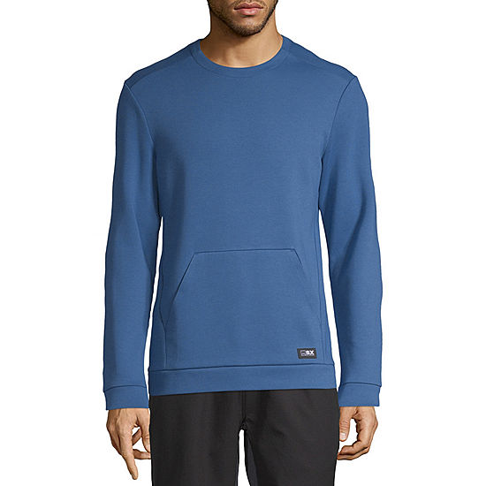 1fb5d30a07c9 Msx By Michael Strahan Mens Crew Neck Long Sleeve Sweatshirt - JCPenney
