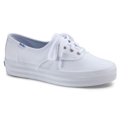 Keds Triple Cvo Womens Sneakers