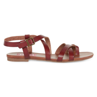 Pop Womens Sarris Strap Sandals