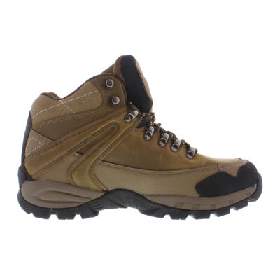 Pacific Trail Mens Rainer Hiking Boots Waterproof