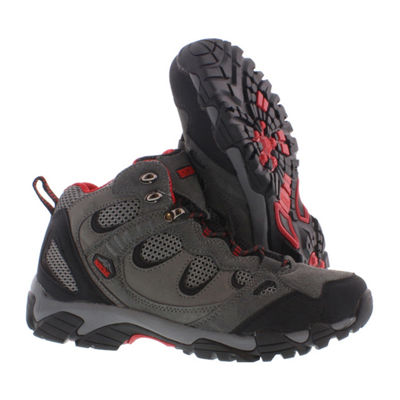 Pacific Trail Mens Sequoia Hiking Boots
