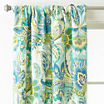 Charlotte 2-Pack Rod-Pocket Curtain Panels