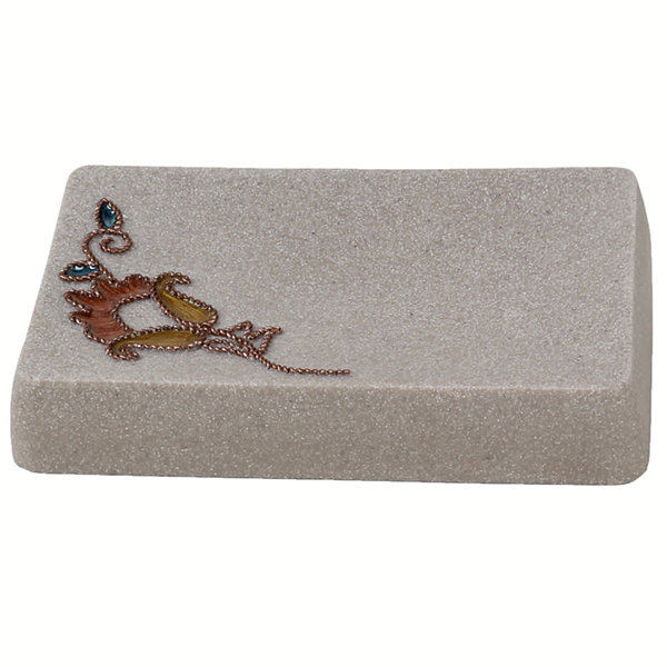 Saturday Knight Persia Soap Dish