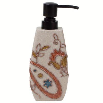 Saturday Knight Persia Soap Dispenser