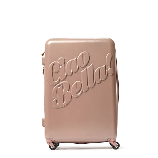 Macbeth Collection By Margaret Josephs Ciao Bella 29 Inch Hardside Lightweight Luggage