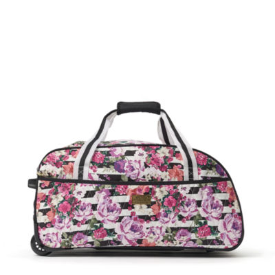 Macbeth Out Of Office Wheeled Duffel