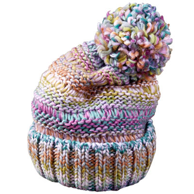 Design Imports Knit Beanie