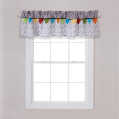 Trend Lab Jungle Ferris Wheel Valance
