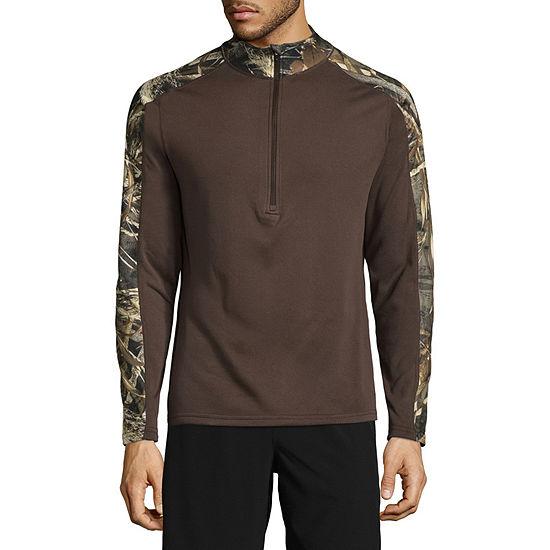 Tracker Hunting Long Sleeve Thermal Shirt