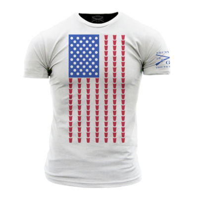 Grunt Style Pong Graphic T-Shirt