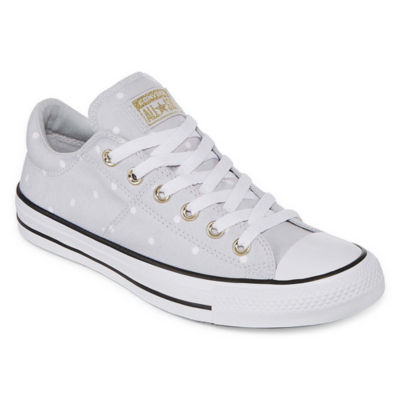 Converse Ctas Madison Womens Sneakers Lace-up