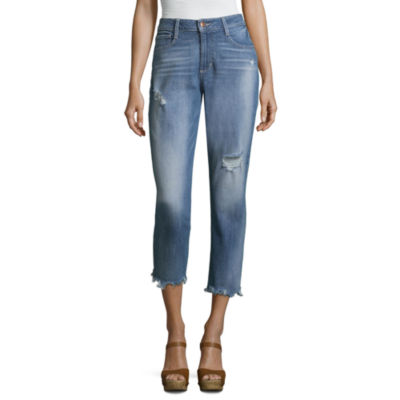 Arizona Vintage High Rise Skinny Fit Jean-Juniors