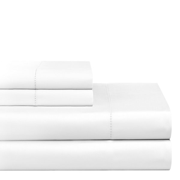 Grace Home Fashions 600tc Sateen Sheet Set