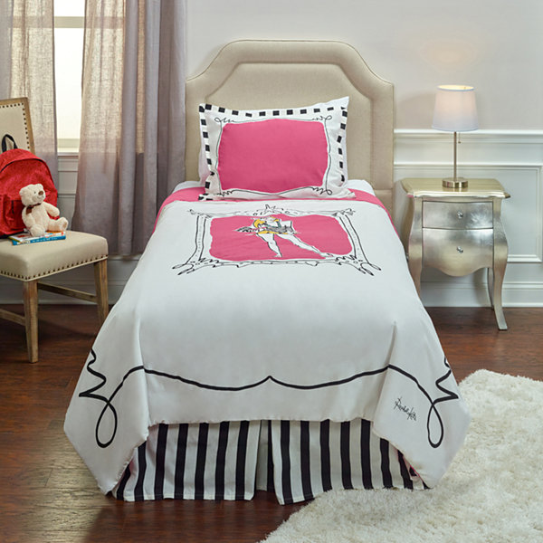 Rachel Kate By Rizzy Home Jeala Riz Kidz Comforter Set