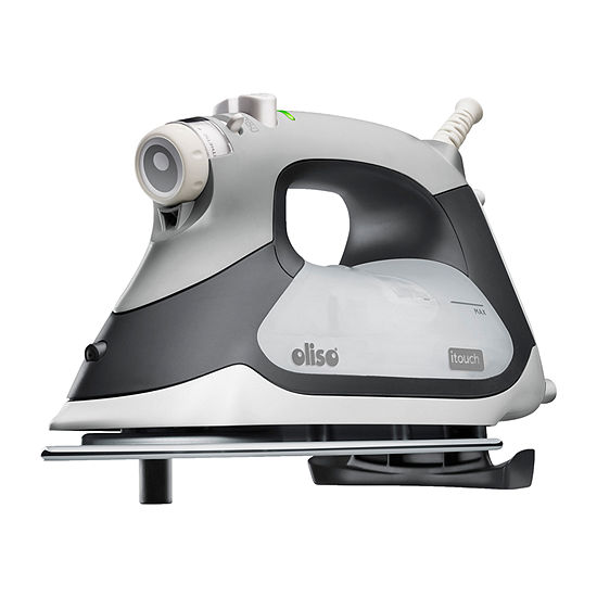 Oliso TG-1100 Smart Iron with iTouch Technology