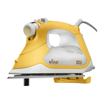 Oliso TG-1600 Smart Iron with iTouch Technology