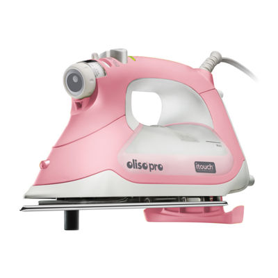Oliso TG-1600P Smart Iron with iTouch Technology
