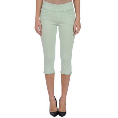 Lola Jeans Capris