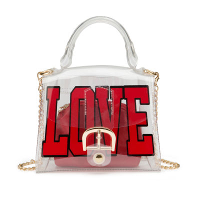 Olivia Miller Camilla Crossbody Bag