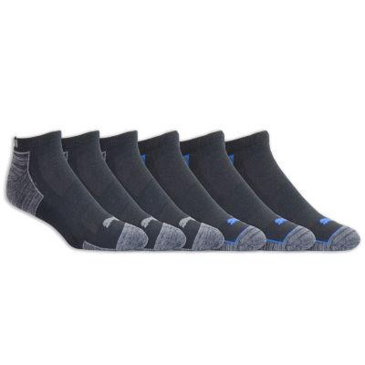 Puma Puma Mens Socks Low Cut Socks-Mens