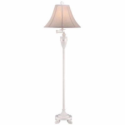 Seahaven Shell Floor Lamp