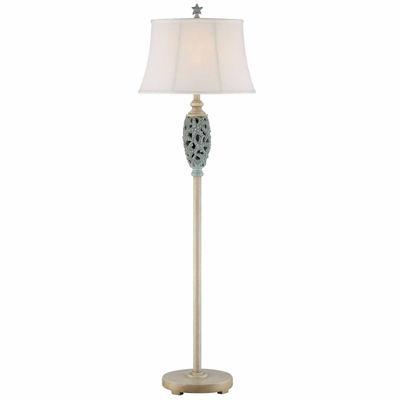 Seahaven Starfish Floor Lamp