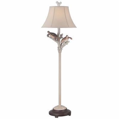Seahaven Turtle Floor Lamp