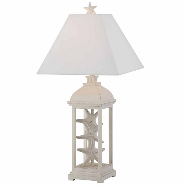 Seahaven Starfish Table Lamp