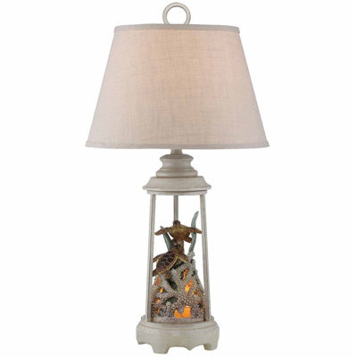 Seahaven Turtle Reef Table Lamp