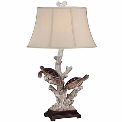 Seahaven Turtle Table Lamp