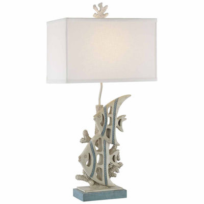 Seahaven Coral Reef Table Lamp