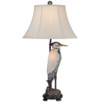 Seahaven Heron Table Lamp