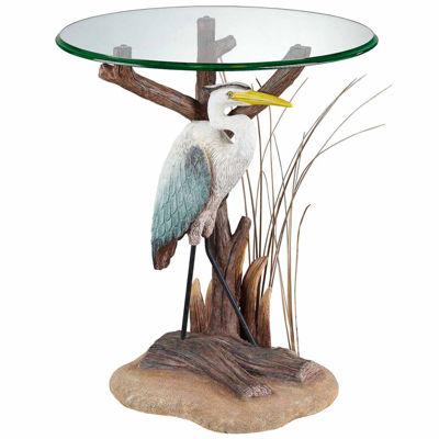 Seahaven Heron Table Lamp