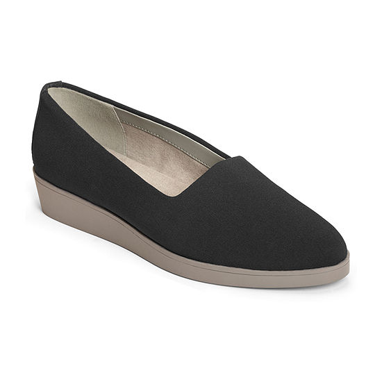 A2 by Aerosoles Womens Leverage Slip-On Shoe Round Toe