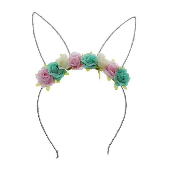 Decree Bunny Ear Headband