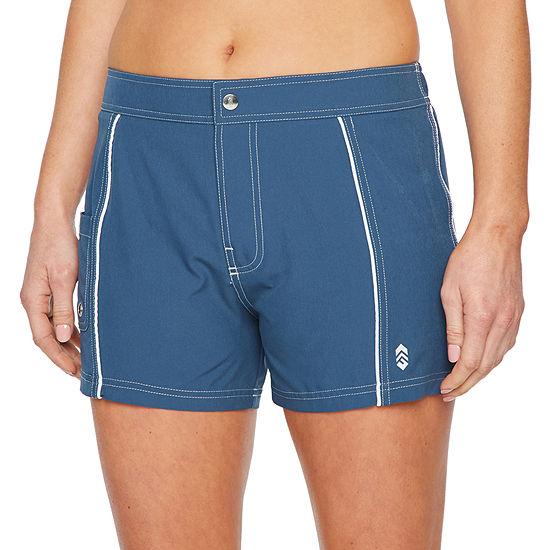 Free Country Swim Shorts
