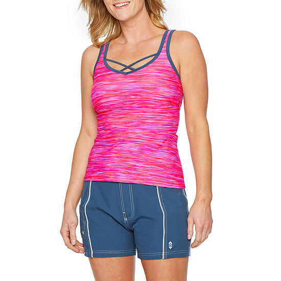Free Country Tankini Swimsuit Top Or Swimsuit Bottom