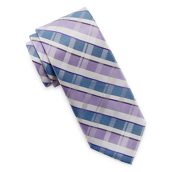 Van Heusen Boys Plaid Tie