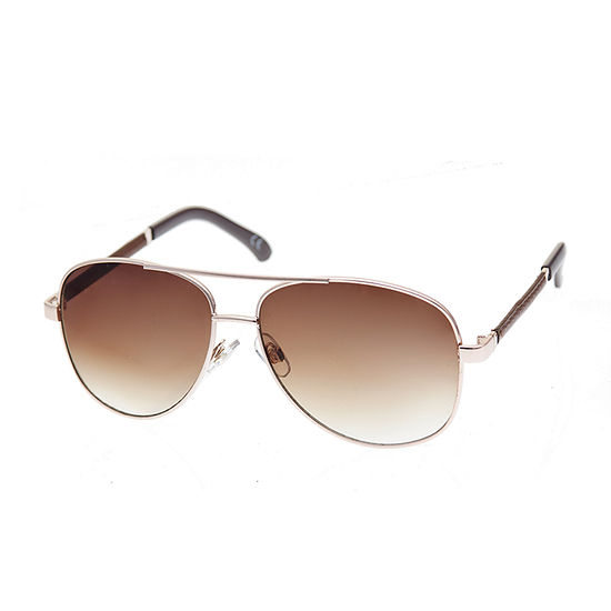 JF J.Ferrar® Aviator Sunglasses