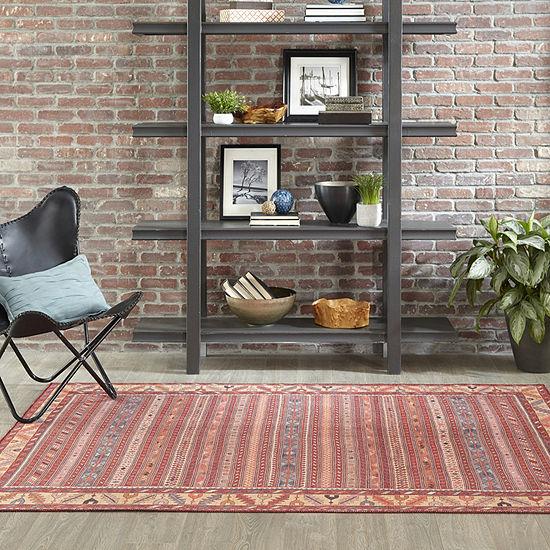 Momeni Afshar 5 Rectangular Indoor Rugs