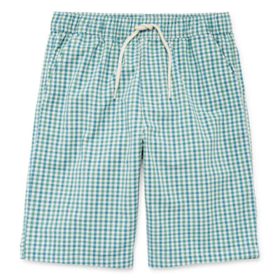 Peyton & Parker Little & Big Boys Pull-On Short