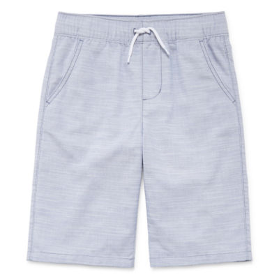 Peyton & Parker Little & Big Boys Chino Short