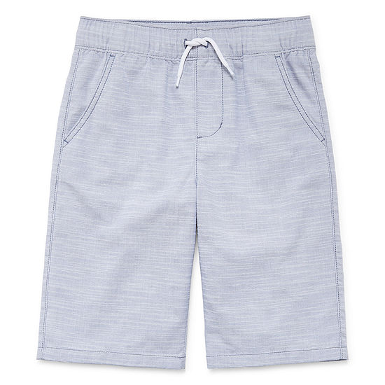 Peyton & Parker Boys Chino Short Preschool / Big Kid