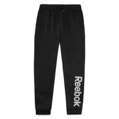 Reebok Boys Jogger Pant - Preschool / Big Kid