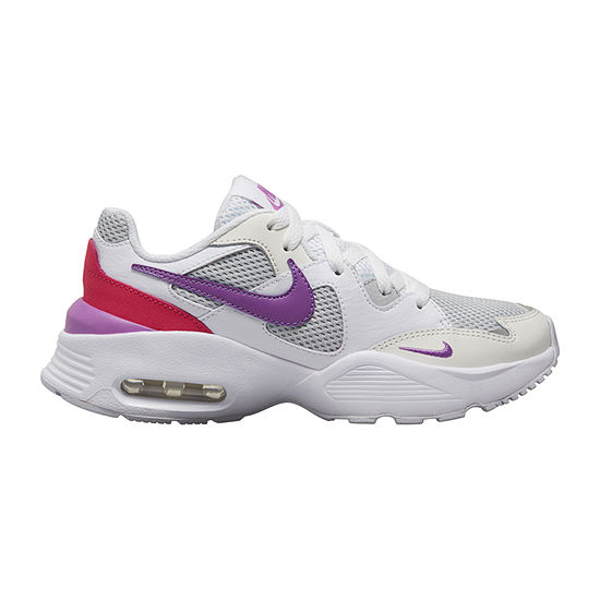 Nike Air Max Fusion Little/Big Kid Girls Sneakers