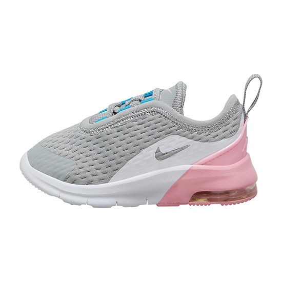 Nike Air Max Motion 2 Toddler Girls Running Shoes