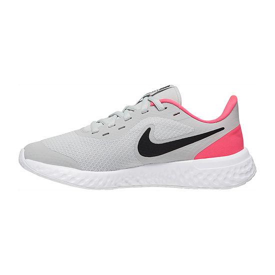 Nike Revolution 5 Girls Running Shoes
